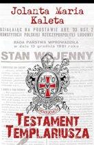 Testament Templariusza