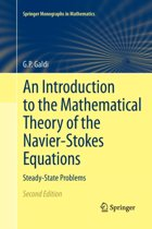 An Introduction to the Mathematical Theory of the Navier-Stokes Equations