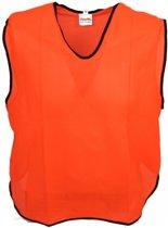 Pirotti Trainingshesje Basic Unisex Oranje Maat S