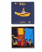 Happy Socks Giftbox The Beatles-36-40