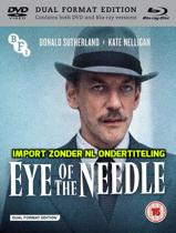 The Eye of the Needle [DVD + Blu-ray] (import)