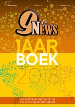 NineForNews Jaarboek 1 - 9ForNews Jaarboek 2018