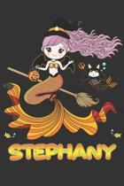 Stephany: Stephany Halloween Beautiful Mermaid Witch Want To Create An Emotional Moment For Stephany?, Show Stephany You Care Wi