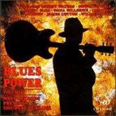 Blues Power Vol. 1: Wolf Records...