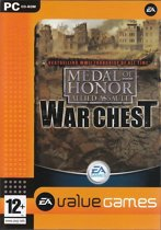 Medal of Honor: Allied Assault War Chest - Windows