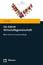 Die ASEAN Wirtschaftsgemeinschaft