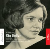 In Flanders' Fields Vol. 91 - Hommage To Ria Bol