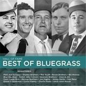Hall Of Fame: Best Of Bluegrass