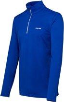 Falcon Haller  Wintersportpully - Maat L  - Mannen - donker blauw