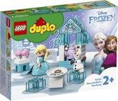 LEGO DUPLO Disney Frozen Elsa's en Olaf's Theefeest - 10920