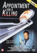 Appointment For A Killing (dvd)