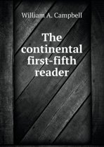 The Continental First-Fifth Reader