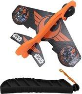 Marvel Katapult Vliegtuig Star Wars 12 Cm Oranje