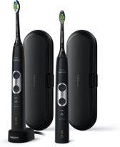 Philips Sonicare ProtectiveClean 6100 HX6870/34 Duo - Elektrische tandenborstel