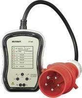 VOLTCRAFT ST-16B Stopcontacttester
