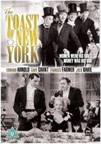 Toast Of New York (dvd)