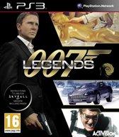 James Bond: Legends