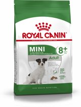 Royal Canin Mini Adult 8+ - Hondenvoer - 4 kg