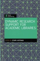 Dynamic Research Support for Academic Libraries