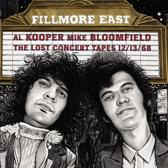 Live At Filmore East 1968
