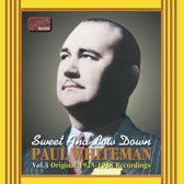 Paul Whiteman: Sweet &Low Down