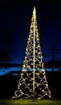Fairybell Kerstverlichting buiten 800CM-1200LED Warm White