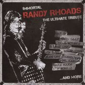 Immortal Randy Rhoads