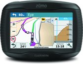 Garmin Zumo 345 LM - West-Europa