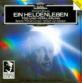 Karajan Gold - Strauss: Ein Heldenleben, etc / Berliner