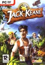 Jack Keane - Windows
