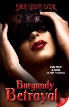 Burgundy Betrayal