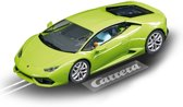 Carrera Evolution racebaan auto Lamborghini Hurac√°n LP610-4
