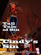 Tall Tales of Sin: Cindy's Sin