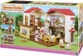 Sylvanian Families - Het grote landhuis - Speelfigurenset 5302