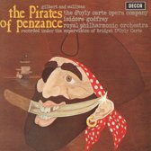 Pirates Of Penzance, The (Complete)