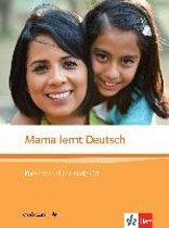 Mamam lernt Deutsch kursbuch + audio-CD