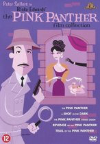 The Pink Panther - Film Collection