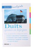 Hugo's taalgids - Duits spreken en begrijpen