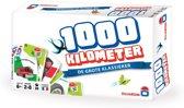 1000 Kilometers - Classic - Pocket NL (Dujardin) - Kaartspel