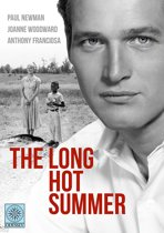 The Long, Hot Summer (1958) [DVD] (import)