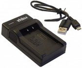 VHBW Acculader compatibel met GoPro Hero 4 camera