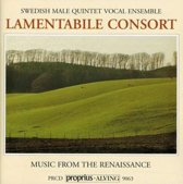 Music From The Renaissance