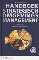 Handboek Strategisch OmgevingsManagement