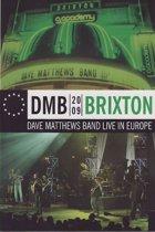Dave Matthews Band - Live In Europe (Brixton)