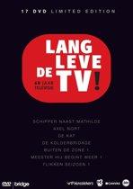 Lang Leve De TV 60 Jaar Belgische Televisie