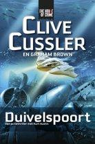 Kurt Austin-avonturen (NUMA-files) - Duivelspoort