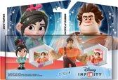 Disney Infinity: Vanellope en Ralph