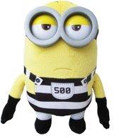 Pluche Minion knuffel Jailbreak Tom nr.500