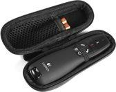 Beschermhoes voor draadloze presenter R400 - Case pointer - Hoes presentatie klikker - Opberghoes voor Powerpoint laserpointer