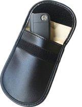 Autosleutel RFID Keyless go Keyless entry beschermer Hoes Signaal Afscherming blokkering anti diefstal auto